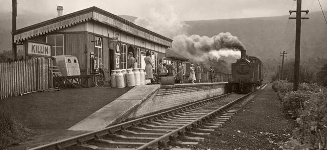 Killin Railway