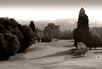 Hexham Golf Course